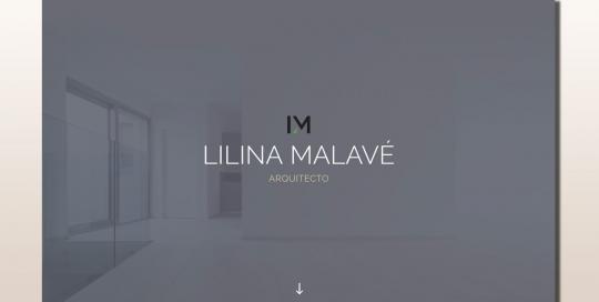 Lilina Malavé - Arquitecto