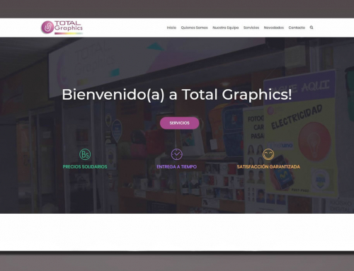 Total Graphics Manzanares