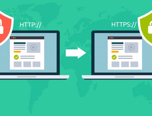 HTTP vs HTTPS – ¿Qué le conviene más?