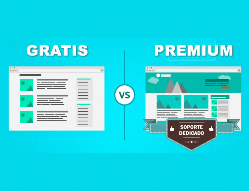 Temas WordPress Gratuitos vs. Premium  (Pros y Contras)