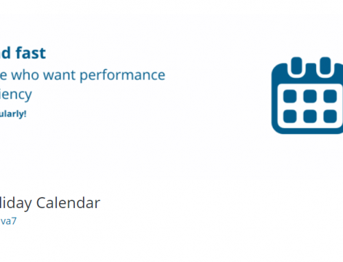 Holiday Calendar – Plugin WordPress Destacado