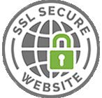 Icon Web Segura