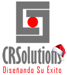 CRSolutions Logo
