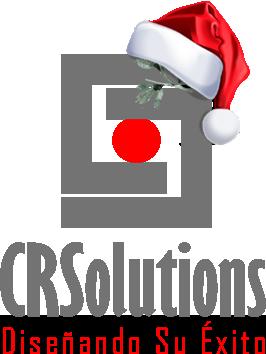 CRSolutions Logo